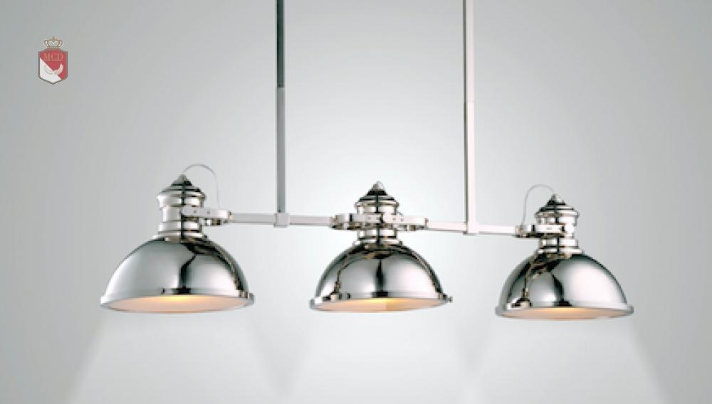 industrie bauhaus 3er licht bedford montecarlo designs. Black Bedroom Furniture Sets. Home Design Ideas