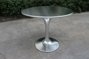 Round Aviator table 90 cm,