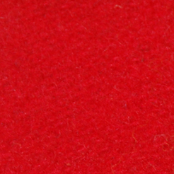 153#Fabric cashmere red